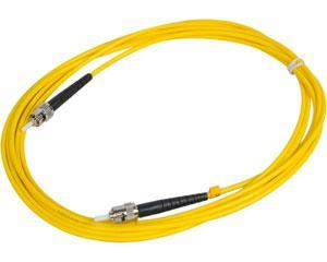 Fiber Optic Patch Cord WPC-ST/PC-SM