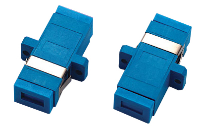 Fiber Optic Adaptor WFA-SC/PC-S