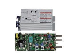 CATV Indoor Amplifier WA-500R
