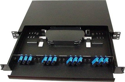 Fiber Optic Distribution Box  FDB-12F-2U