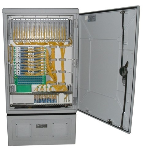 Non-cross Optical Cabinet FCC-144F