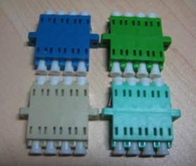Fiber Optic Adaptor WFA-SC/UPC-QS