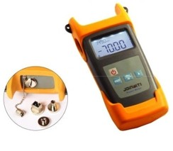 Handheld Fiber Optic Power Meter PM3211